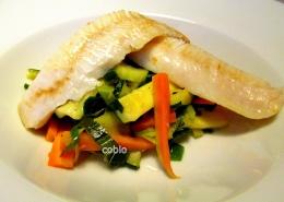 cobio-recept-file-oslica-z-zelenjavo