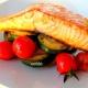 cobio-recept-file-lososa-s-peceno-zelenjavo