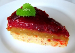 cobio-recept-slivova-torta-z-vanilijevim-pudingom