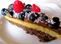 cobio-recept-presna-torta-z-orehi-mangom-in-rozici